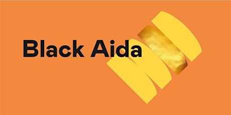 Black Aida - Pollenza biglietti