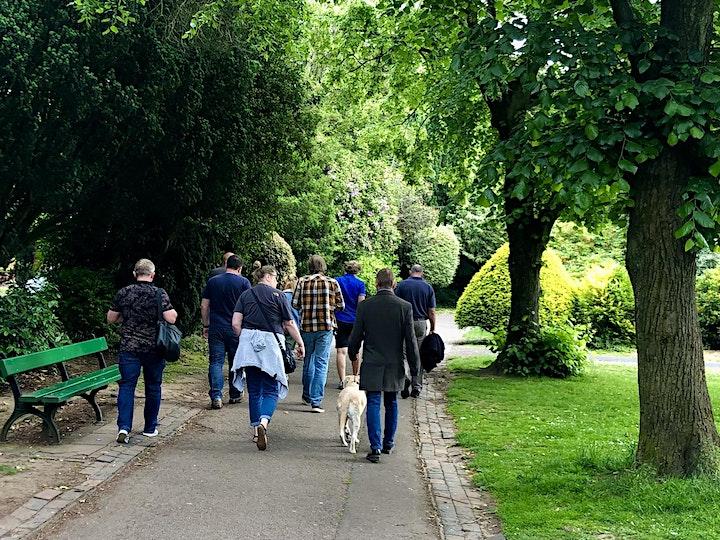 Netwalk 4 Business - Hanley Park, Stoke on Trent image
