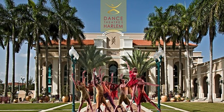 MCC PRESENTS: Dancing in the Street with Dance Theatre of Harlem FREE EVENT tickets