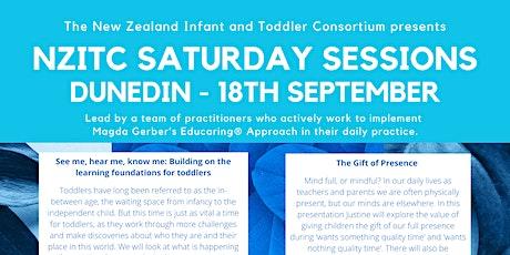 NZITC Saturday Sessions - Dunedin tickets