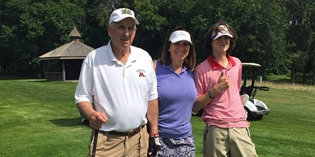 Gifts for Seniors' Charity Golf Tournament tickets
