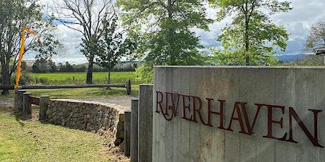 Riverhaven Artland Sculpture  Weekend tickets