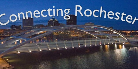 Connecting Rochester @ Brody's On The Bay tickets