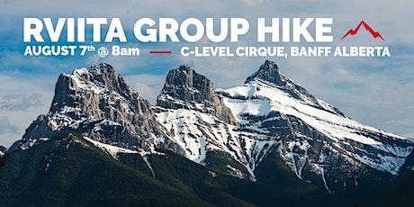 Rviita Reunion Group Hike tickets