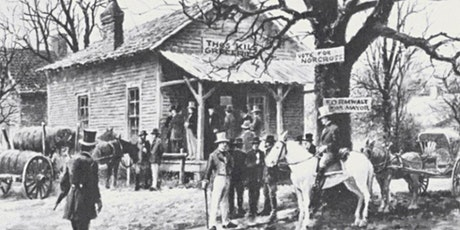 Pioneers of Atlanta tickets
