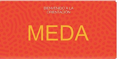 Orientacion de RENTA /  Educación Financiera  (oct18) tickets