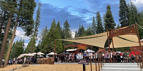 BANDCAMP at Robbs Resort, Headlined by The Greg Golden Band tickets