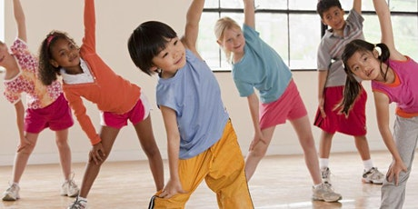 SOGA Fitness Session with Thames Ward Community Assoc  for 8 to 17 years tickets