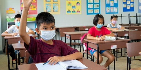ONLINE Parenting Program: Back to School and Family Life After the Pandemic tickets