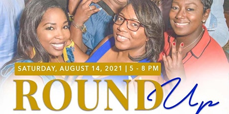 SGRho Round Up 2021 (members only) tickets