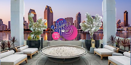 The Move Happy Hour: STK Steak House tickets