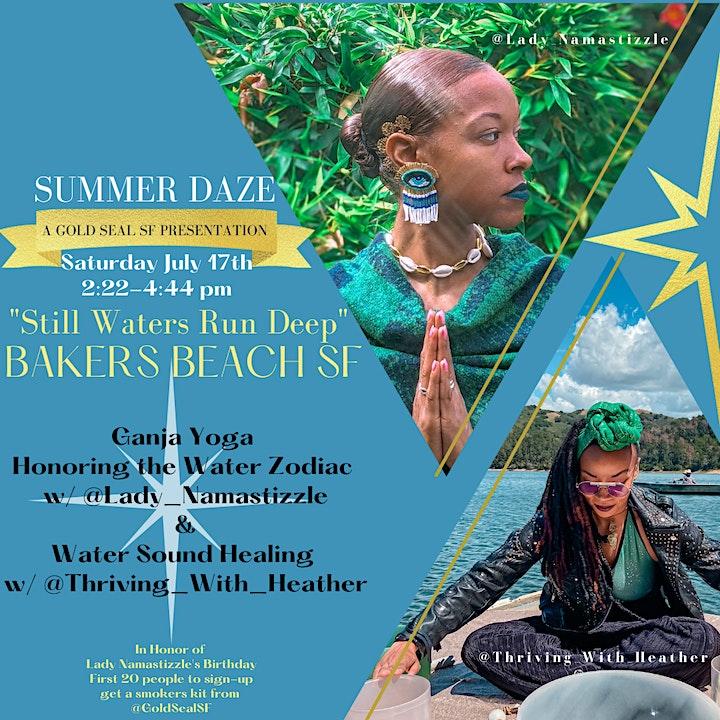 """Summer Daze """"Still Waters Run Deep"""" image"""