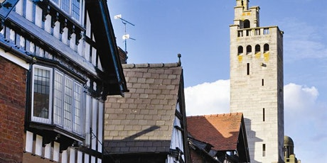 The Knutsford Explorer: Official Guided Tour tickets