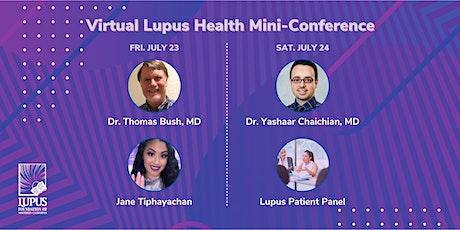 Lupus Health Mini-Conference tickets