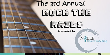Rock The Rails tickets