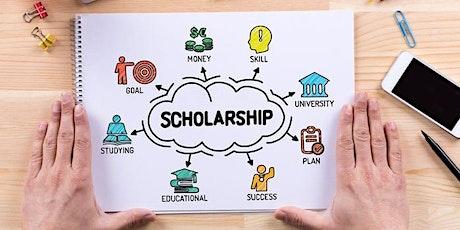 ONLINE Winning Scholarships for Students (High School, College, Masters) biglietti