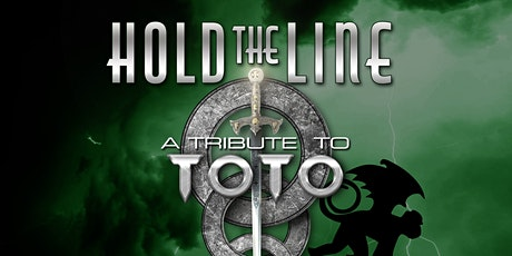Hold the Line a Total ToTo Tribute tickets