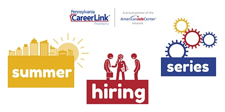 PA CareerLink® North Hiring Event tickets