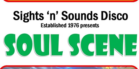 Soul Scene - 20 Nov 2021 tickets