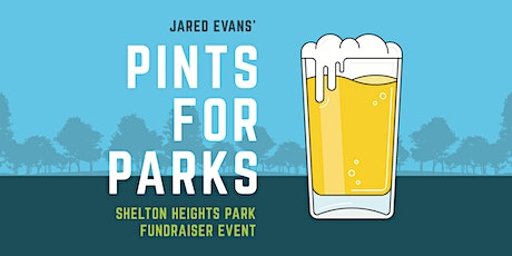 4th Annual Pints for Park tickets