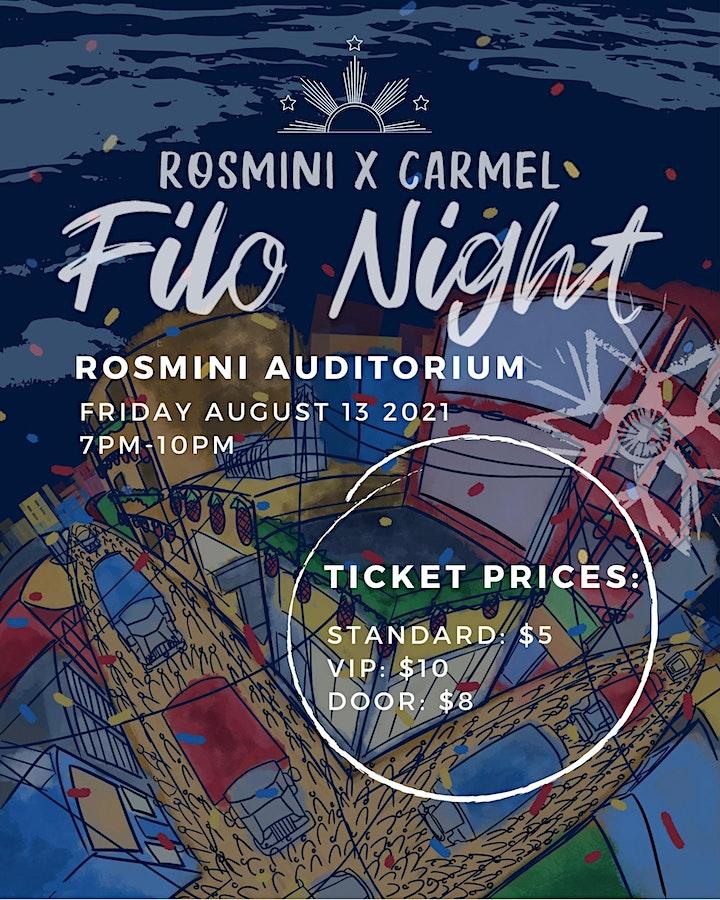 Filipino Night image