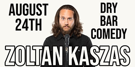 Zoltan Kaszas Live In Memphis tickets
