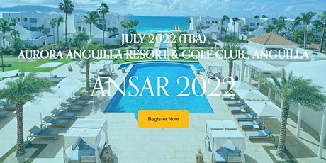 ANSAR2022 - Anguilla, Nevis and St. Kitts Associations Reunion tickets