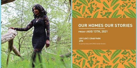 Vines 2021: Our Homes Our Stories tickets