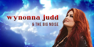 WYNONNA JUDD with the Big Noise