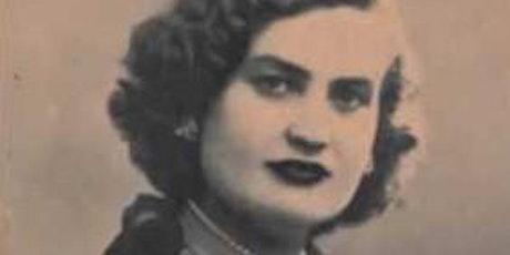 Dolunay presents: Victoria Hazan, songs of the Sephardic-Ottoman diaspora tickets