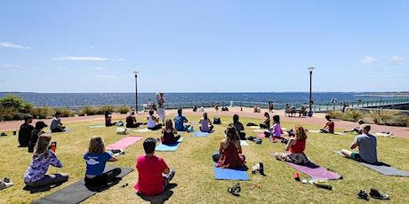 Mahabhuta Yoga VegFest 2021 tickets