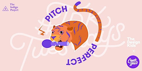 Pitch Perfect - The Design Kids billets