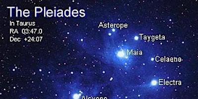 Blue Star Celestial – Level 1 & Master
