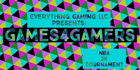 Games4Gamers Fundraiser tickets