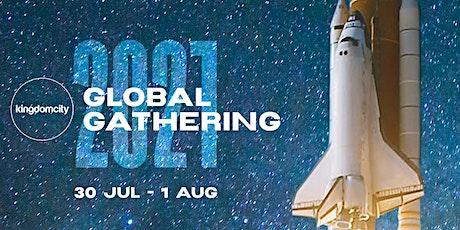 Kingdomcity México - Reunión Global Día 2 (Domingo 1 de Agosto) boletos