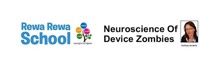 Neuroscience Of Device Zombies image