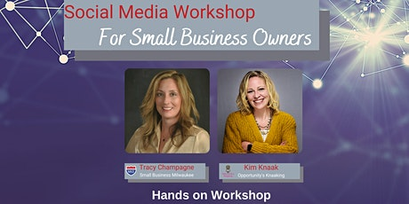 SOCIAL MEDIA SCHEDULING WORKSHOP | JULY 2021 | SMALL BUSINESS OWNERS tickets