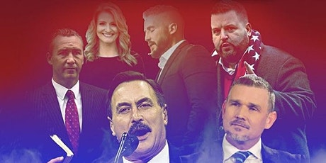 America's Revival w/ Mike Lindell, Greg Locke & others tickets