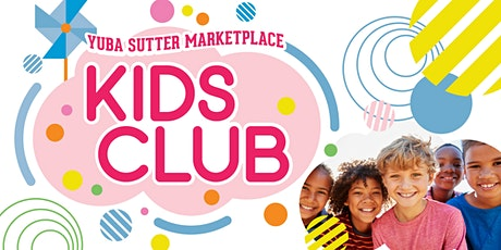 Kids Club Storytime  with Princess Ariel, Craft & School Supply Drive tickets