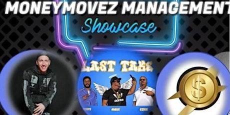 Money Movez Management Showcase With DJ Drewski tickets