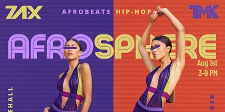 AFROSPHERE tickets