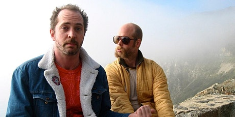 Superwolves (Bonnie 'Prince' Billy and Matt Sweeney) with Little Wings tickets