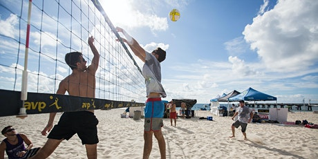 Sand Volleyball with the Omaha Jaycees tickets