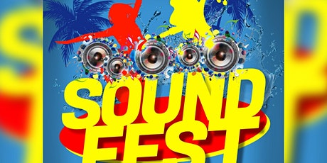 Boston music sound fest tickets