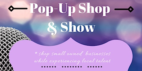 Philly's Pop-Up Shop and Show tickets