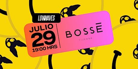 SUELO @  Bosse Tijuana boletos