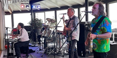 Marty Rose Band - Live on the Pier tickets