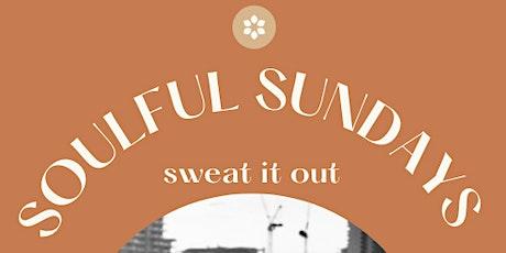 Soulful Sunday's ~ Sweaty Addition w/ Gracie Purvis tickets