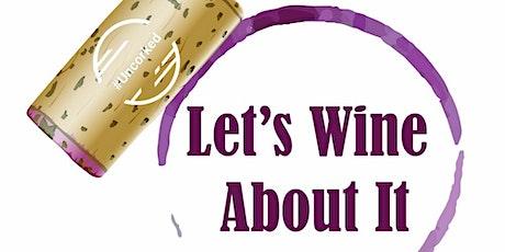 Wine About It, Stella-brate! tickets