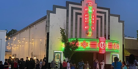 Palmetto Theater 75th Anniversary Gala & Grand Re-Opening tickets